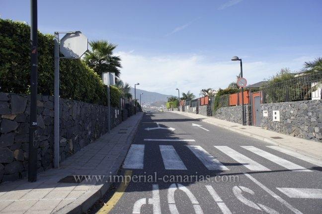 Plot in La Boruga, Camino Real  -  Last plots in Puerto de la Cruz!