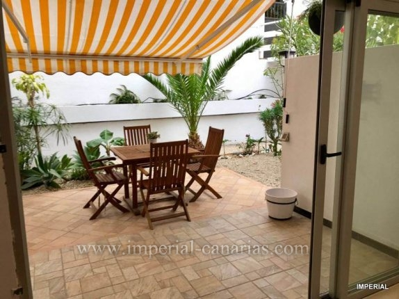 Apartment in San Fernando  -  Do not hesitate any more: Live and enjoy this wonderful brand new apartment in San Fernando.
