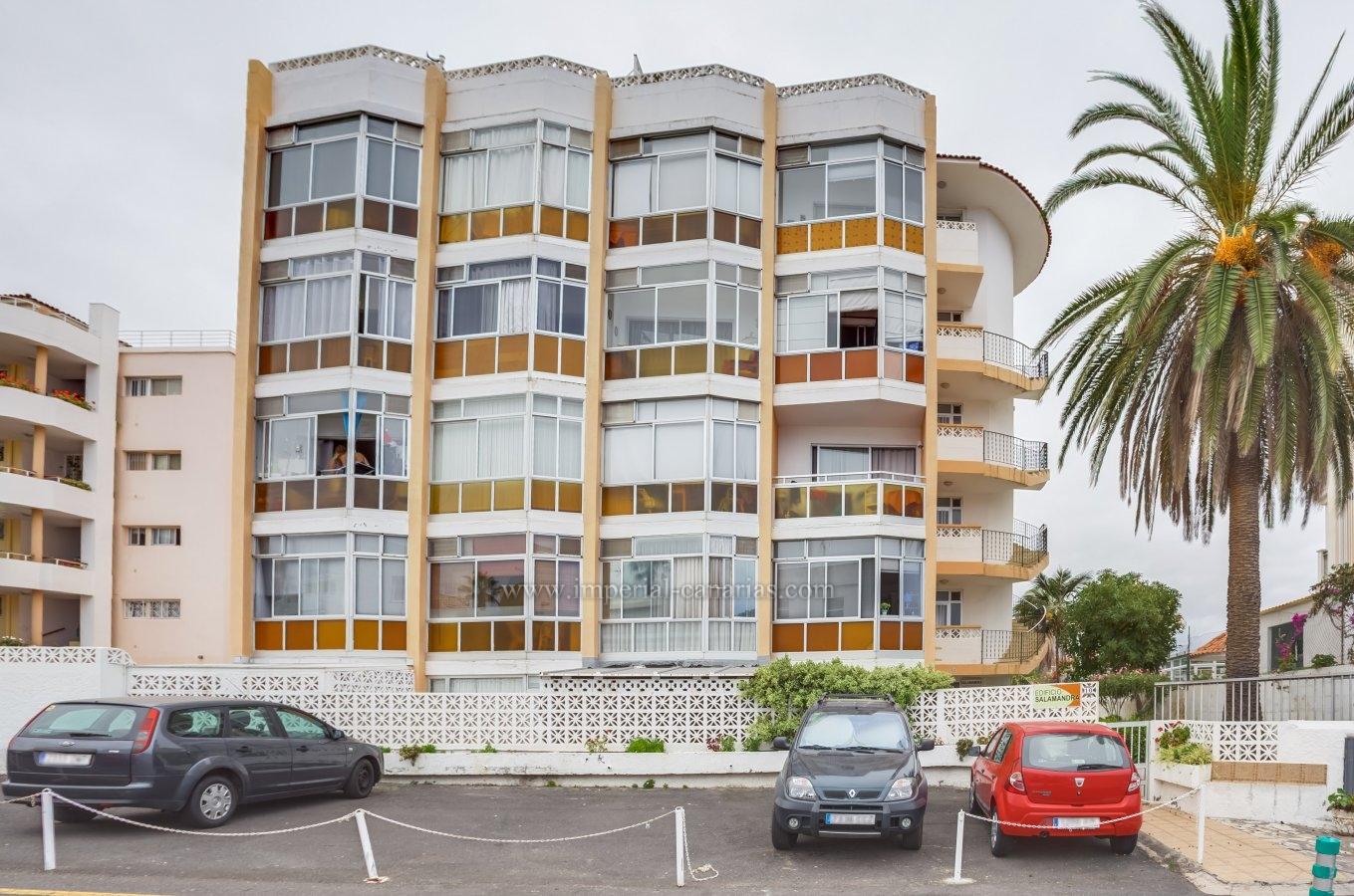 Schönes Studio, ideal als Investition, Gegend von La Paz!