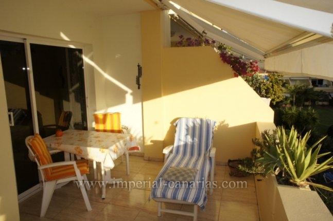 Exklusives Penthouse mit 3 Terrassen in Bestlage von La Paz!  klicken zum vergrössern
