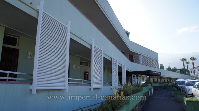 Apartment in San Fernando  -  Spacious Apartment for rent in the San Fernado area