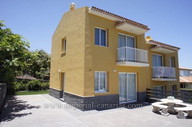 Exclusive semi detached villa in perfect conditiones!