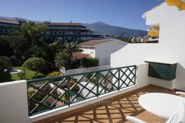 Espléndido apartamento en última planta en mejor zona de La Paz!
