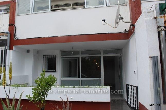 Schöne und renovierte Wohnung in Puerto de la Cruz, mit Gemeinschaftspool in San Fernando, nahe der Bellevue Clinic und dem Taoro Park.