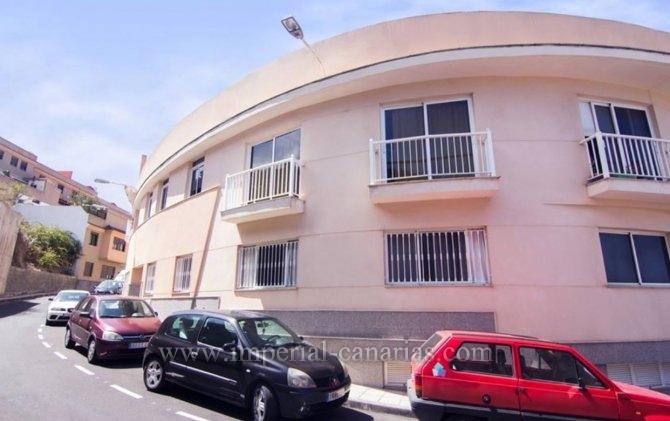 Oportunity!Modern flat in Sta. Ursula. Furnished!