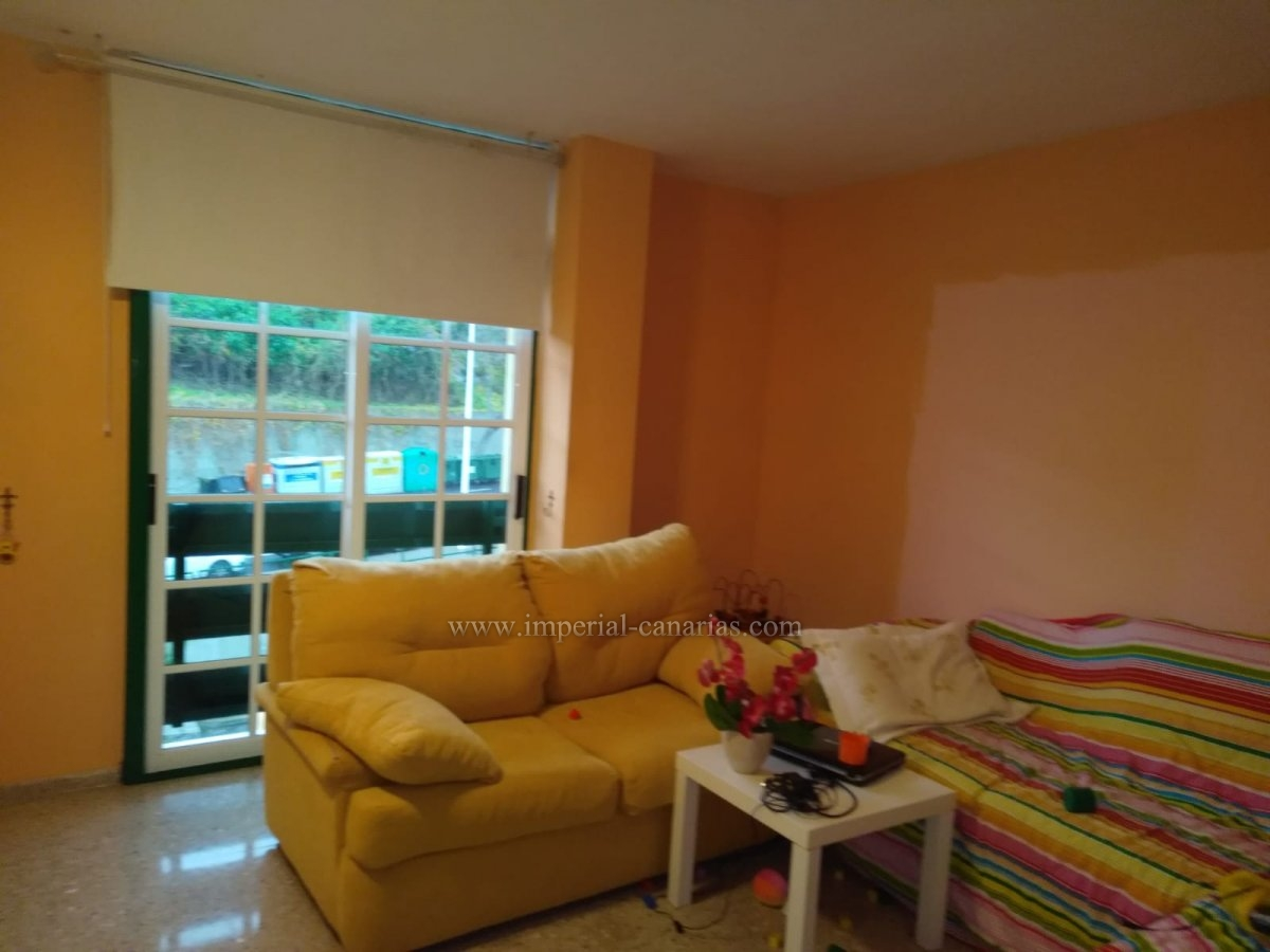 Ideal apartment for a family with three bedrooms near many amenities in the area of La Vera, in Puerto de la Cruz.