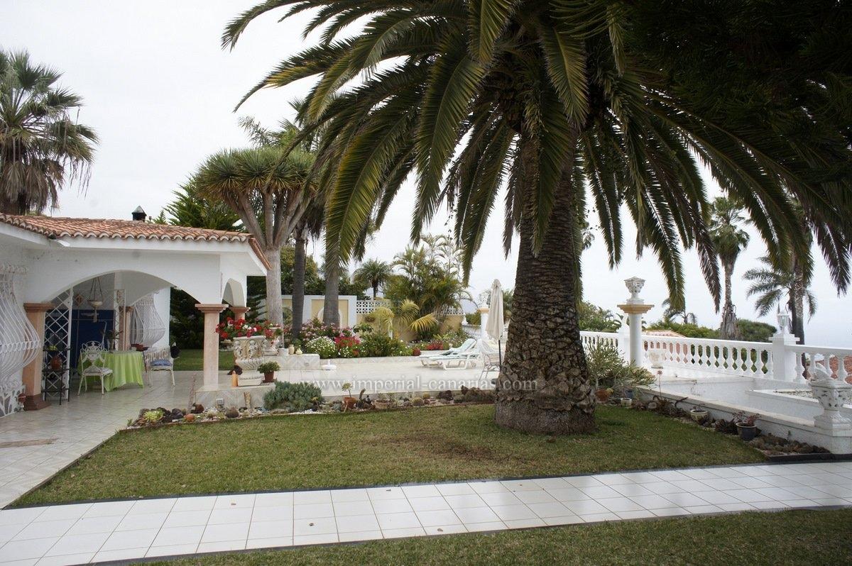 Chalet en alquiler zona Santa Ursula