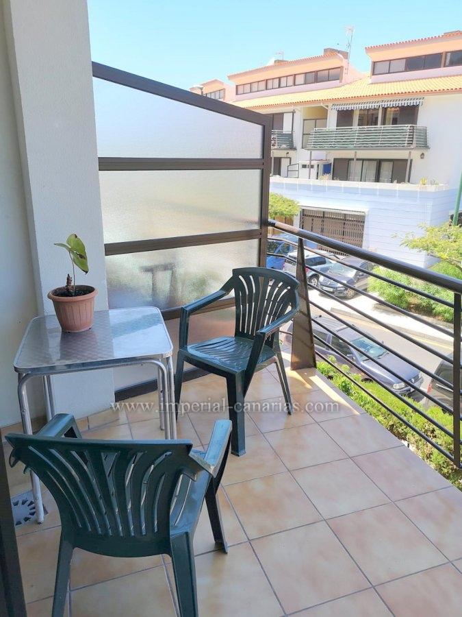 Zwei-Zimmer-Wohnung mit zwei Bädern in ruhiger Lage von Puerto de la Cruz