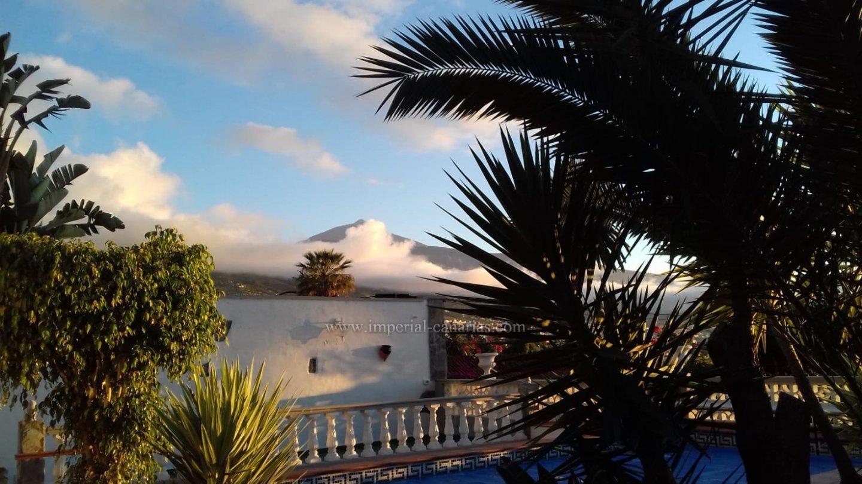 VCH10496 -  Einfamilienhaus in La Orotava  -  La Orotava