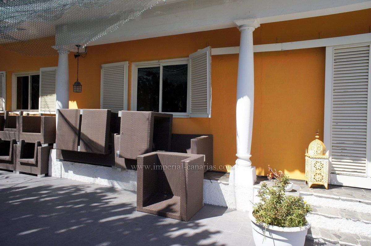 Great restaurant and well located in Puerto de la Cruz