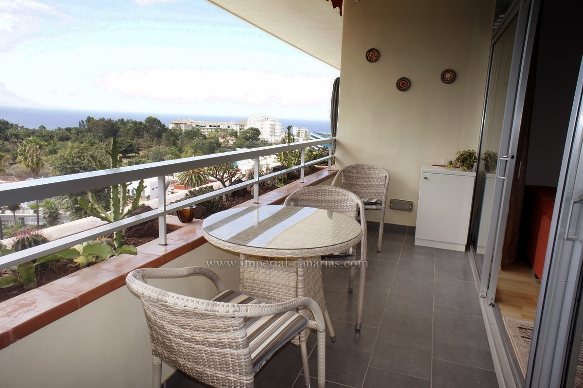 Charming apartment with beautiful views for rent
