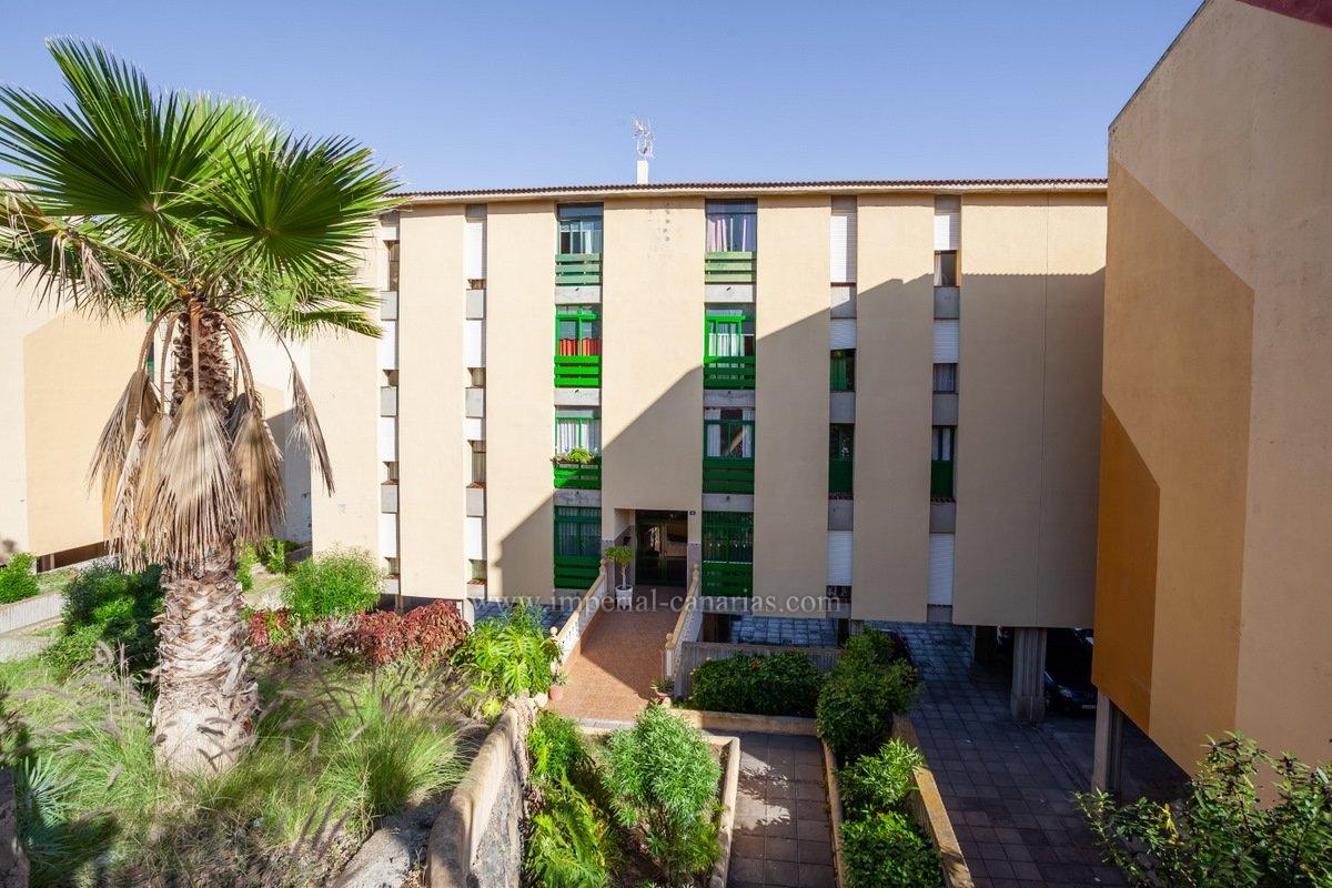 3 bedroom apartment to reform in Puerto de la Cruz