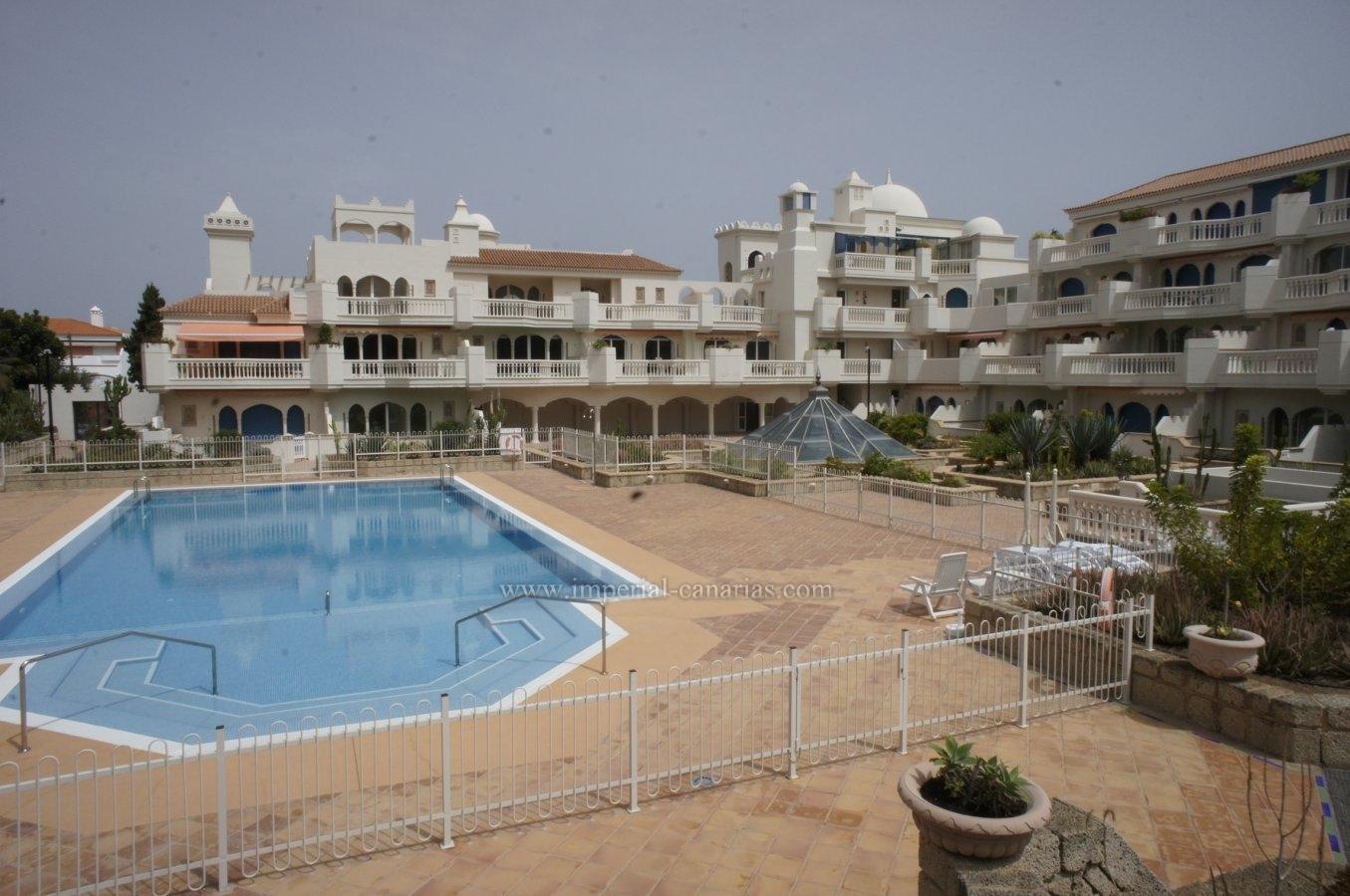 Exklusives Apartment zum Erstbezug in La Paz!