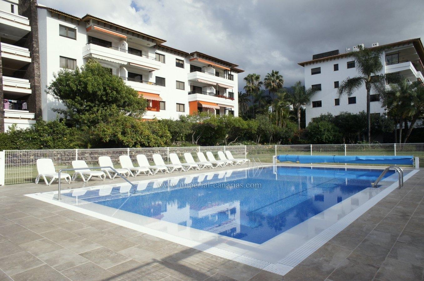 Fantástico apartamento con salón grande y vistas en la mejor zona del Puerto!