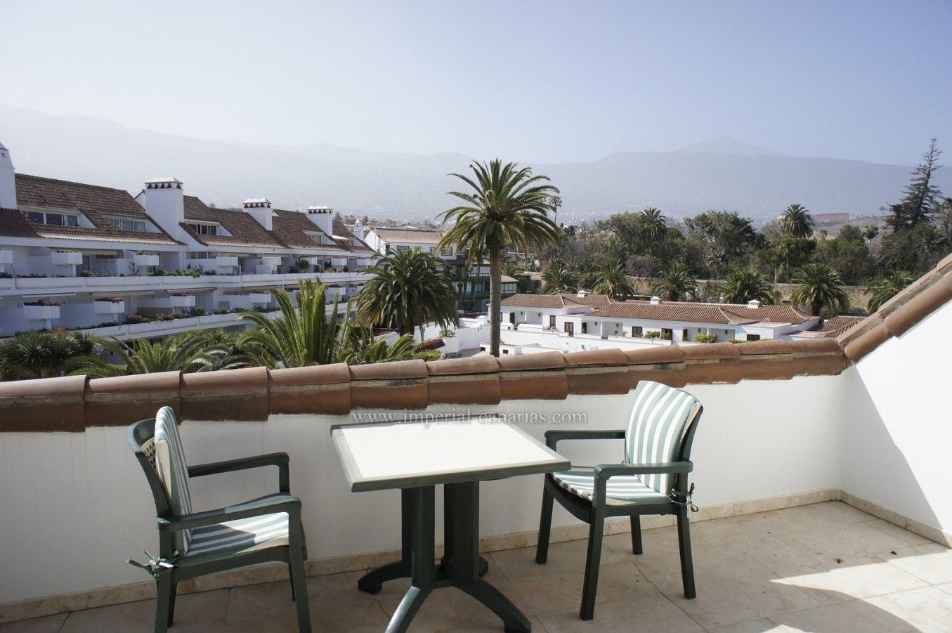 Hermoso ático tipo estudio en la mejor zona de La Paz!