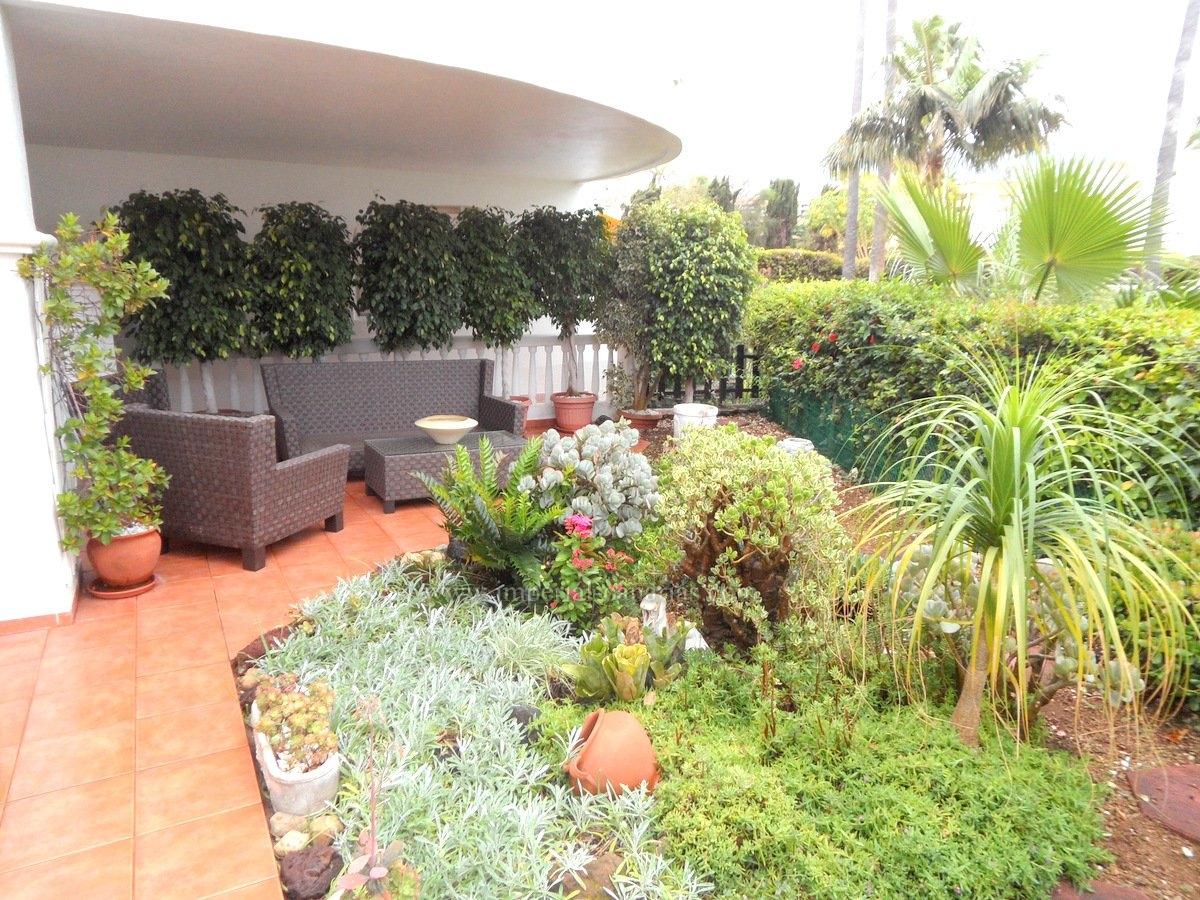 Zona Botánico! El  mejor edificio de Puertro de la Cruz!  Vivir en un entorno de ensueño