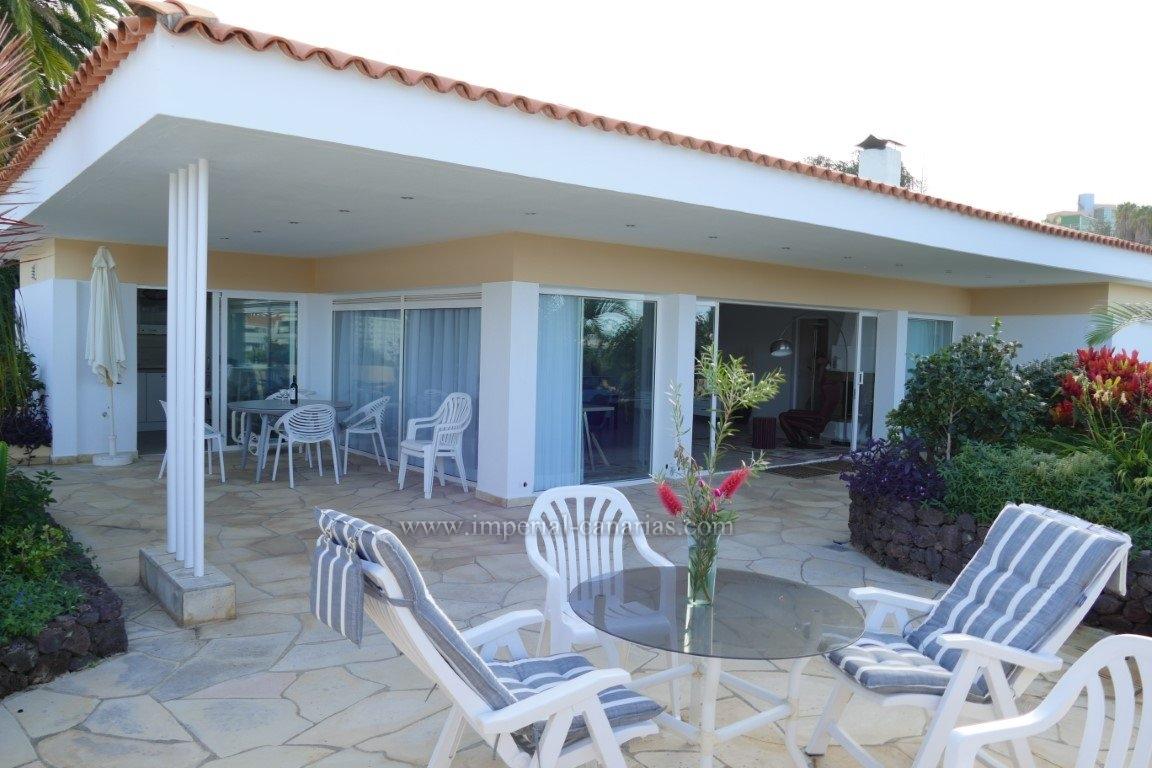 Stunning holiday villa wth pool in Puerto Cruz!