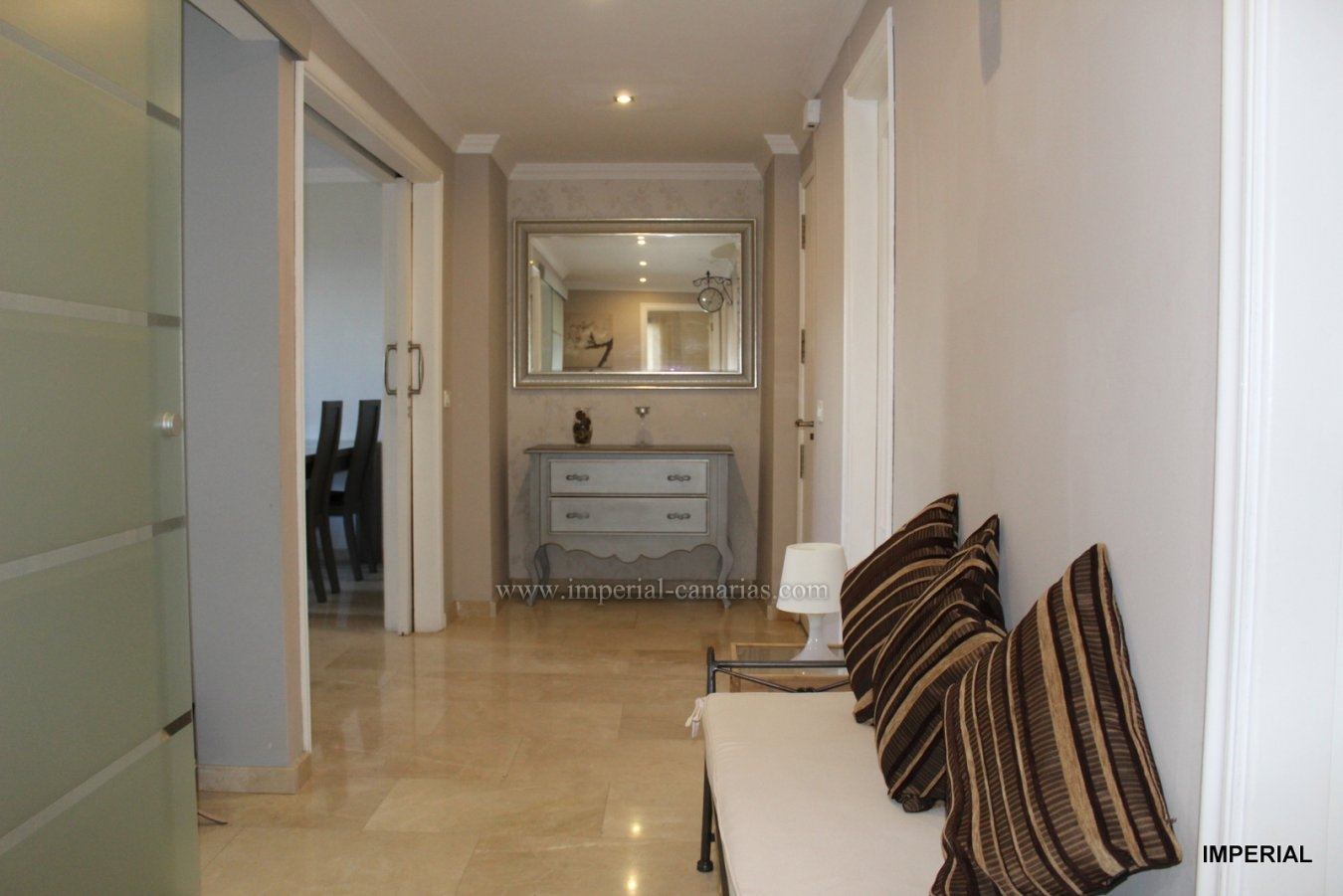 AAP10797 -  Apartment in Martianez  -  Puerto de la Cruz