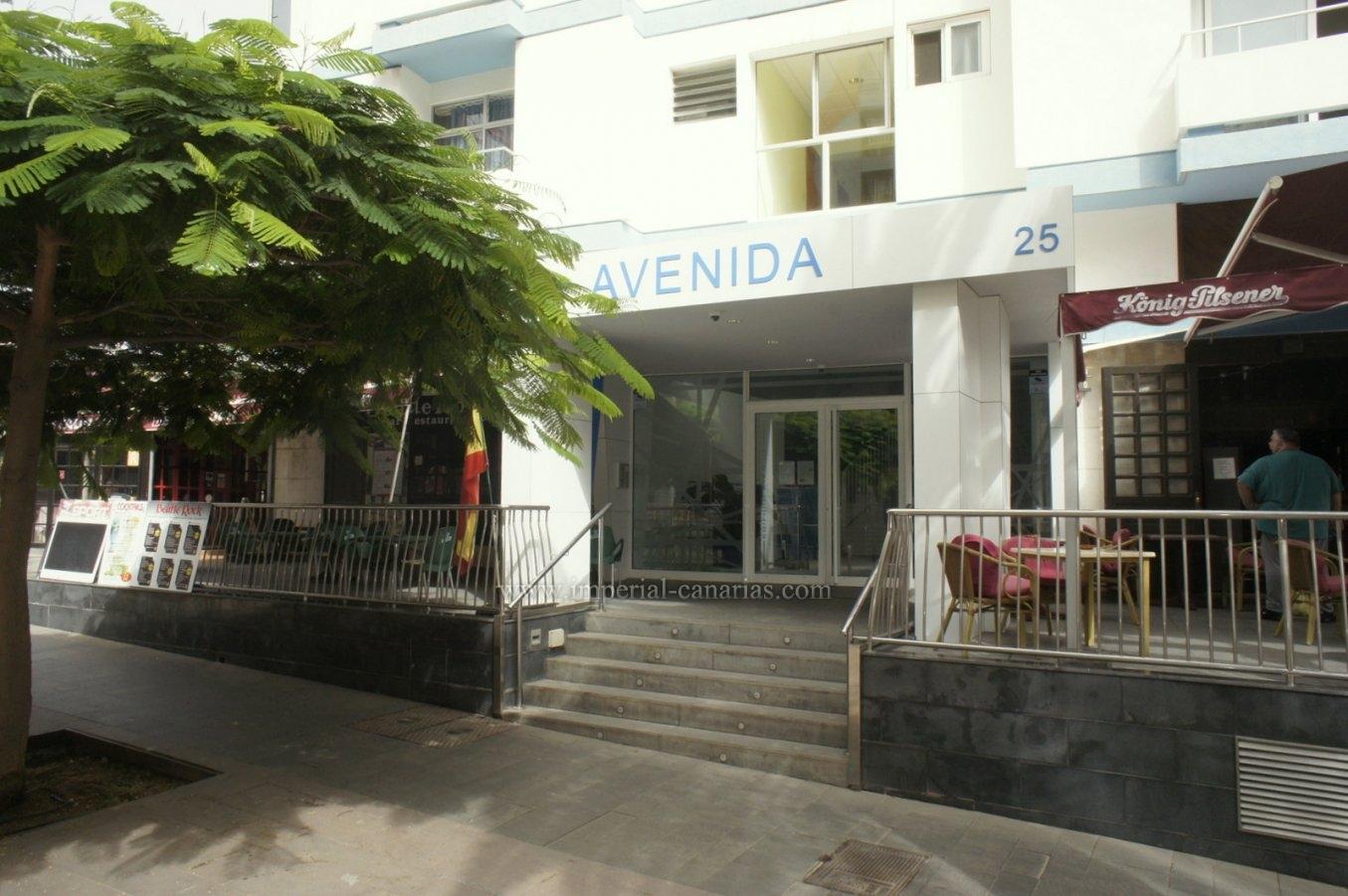 Gemütliches Studio Apartment im Stadtzentrum, ganz in der Nähe vom Martiánez Strand.