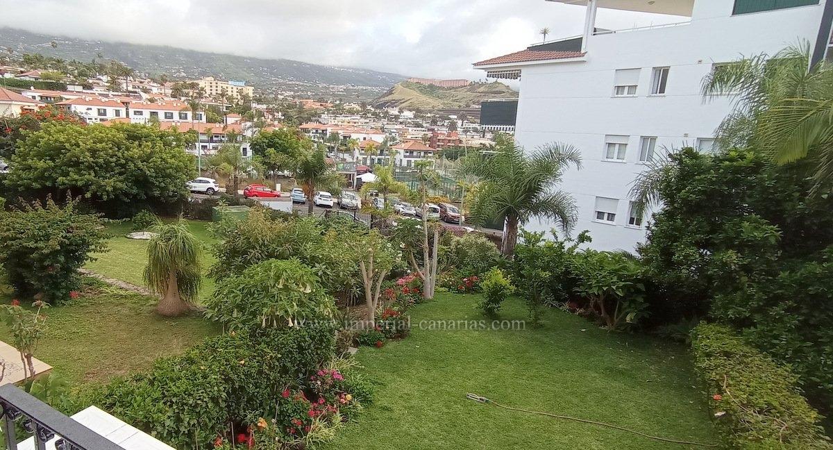 API10900 -  Wohnung in El Tope  -  Puerto de la Cruz