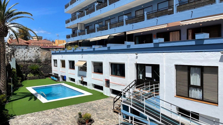 Tolles Apartment im Stadtzentrum mit Panoramablick!