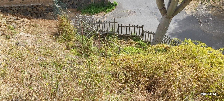 VTU10928 -  Grundstück in La Luz  -  La Orotava