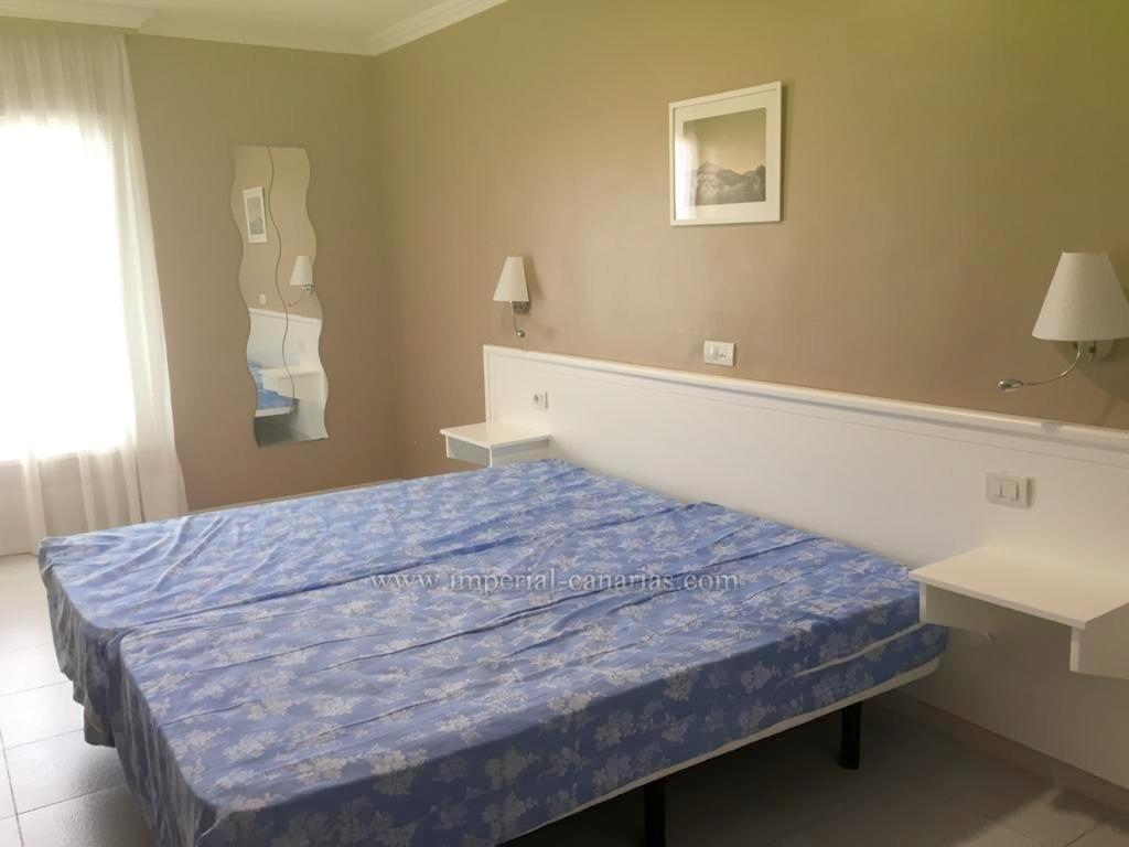 Vive como Dios en este complejo de La Quinta, precioso apartamento de 1 dormitorio en La Quinta Park con todos los servicios.