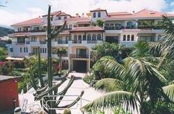 Wohnung in Taoro  -  Schöne Wohnung, in ruhige Lage, in bevorzugter Wohngegend, schöner Garten.