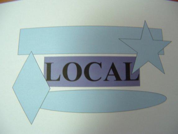 Geschäftslokal in El Toscal  -  Geschäftslokal mit Garagen zu vermieten und zu verkaufen.