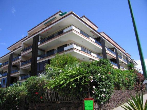 Appartement in Puerto de la Cruz  -  Wunderschönes Appartament in sehr ruhiger Lage von Puerto de la Cruz
