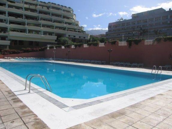 Appartement in Playa Jardin  -  Zu vermieten, nur 100 Meter zum Strand