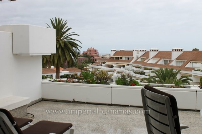 Studio in La Paz  -  Nice studio in complex with heated pool and tropical gardens