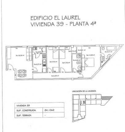 Wohnung in Puerto de la Cruz  -  GELEGENHEIT als Erstbezug im Zentrum von Puerto de la Cruz.