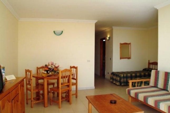 Appartement in San Miguel Abona  -  Geschäftsinvestition im Süden der Insel, Appartments mit 1 SZ