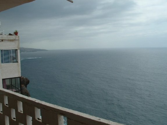 Apartment in La Romnantica II  -  Nice apartment in first sea line with impressive sea views.