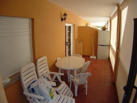 Appartement in Los Frailes  -  Modernes Appartment in der Nähe von Playa Jardin,  2 SZ, 1 Bad.Pool.