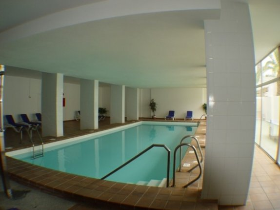 Appartement in La  Paz  -  Schönes Appartment in la paz mit Innen- und Aussenpool
