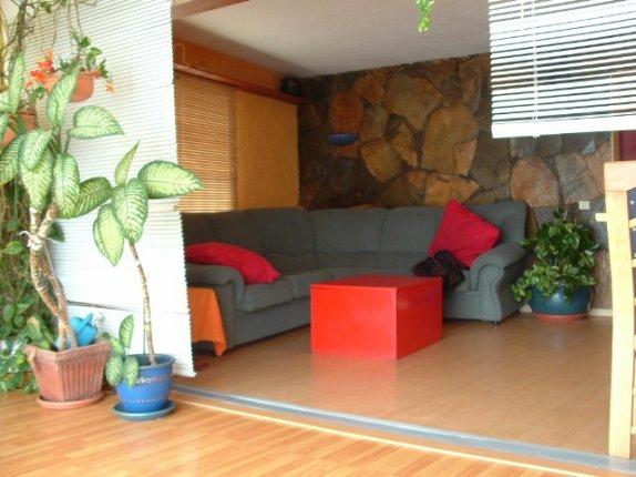 Appartement in La Romantica II  -  Appartment in ruhiger Lage von El Toscal mit Meerblick, komplett möbliert.