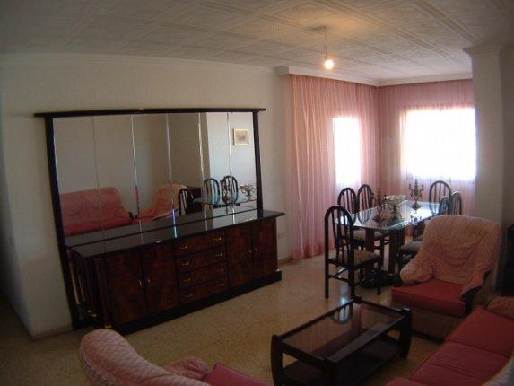 Wohnung in Los Realejos  -  Grosszügige und zentralgelegene Wohnung in Los Realejos mit tollem Blick.