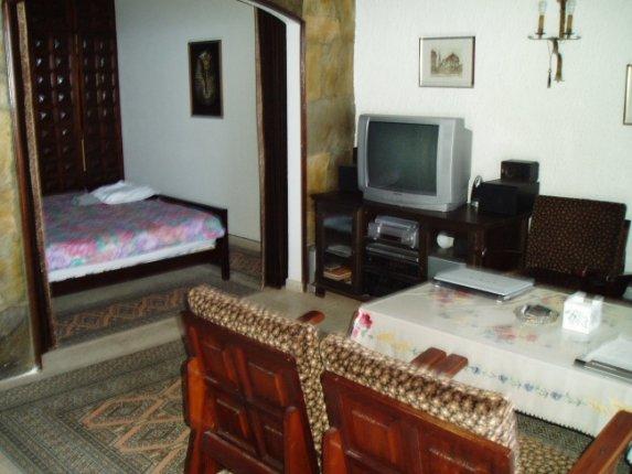 Wohnung in Los Realejos  -  Grossräumige Wohnung mit unverbesserlichem Meerblick.