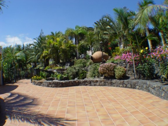 Appartement in La Romantica II  -  Sch�nes Appartement in bevorzugter Wohnlage von Los Realejos mit Meerblick