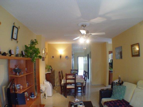 Wohnung in San Agustin  -  Grosse und schöne Wohnung in Los Realejos mit Blick.