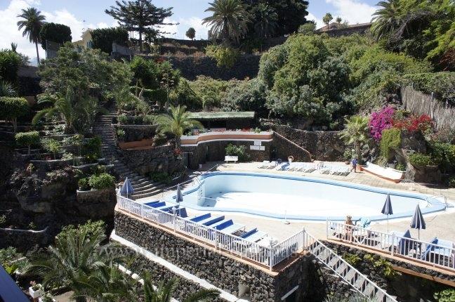 Appartement in Botanico  -  Appartement in sechster Etage, 2 Terrassen und guter Blick. Pool.