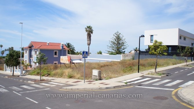 Plot to be constructed in CAMINO REAL
