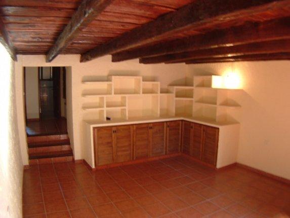 Kanarisches Haus in Los Realejos  -  Charmantes kanarisches Häuschen mit Garten in Los Realejos. Komplett renoviert.