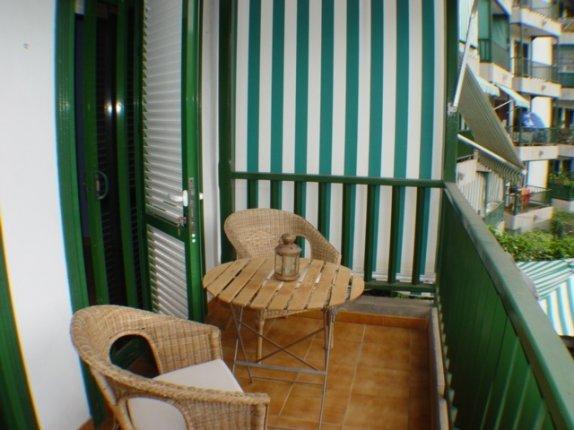 Appartement in Puerto de la Cruz  -  EMPFEHLENSWERT - grosszügiges Appartment in bevorzugter und ruhiger Wohnlage.