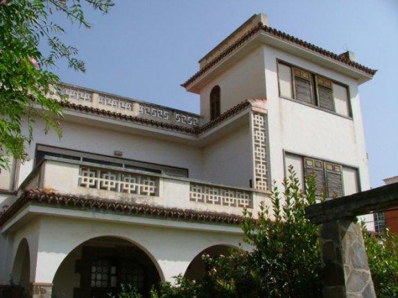 Einfamilienhaus in Quiquirá  -  Wunderschönes Chalet mit Meerblick