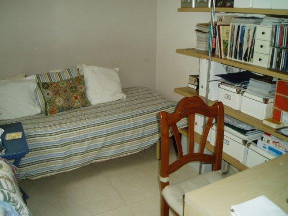 Wohnung in Los Realejos  -  Neue und grossräumige Wohnung in ruhiger aber komunikativer Gegend. Sehr hell