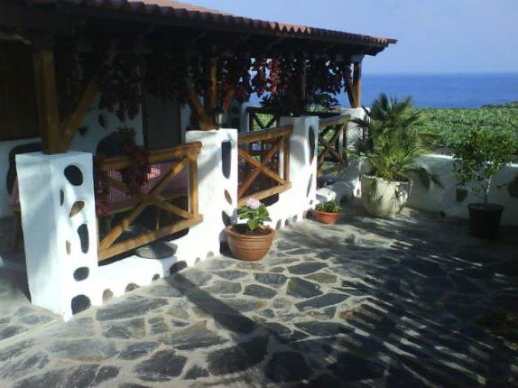 Finca in Santo Domingo  -  Finca mit fabelhaftem Blick