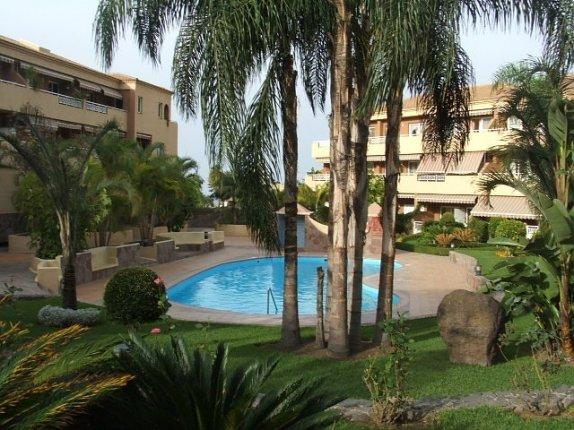 Appartement in Las Arenas  -  Schönes Apartment in sehr gutem Zustand und Terrasse.